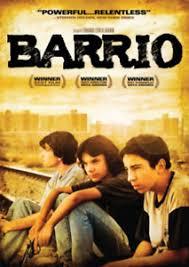 BARRIO -NTSC REGION 1 USA-