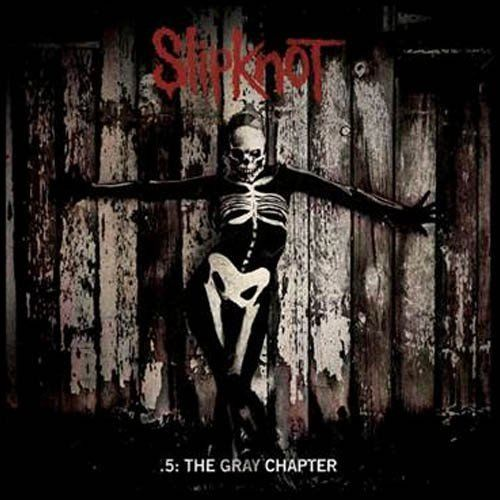 5: THE GRAY CHAPTER - 2 VINILO
