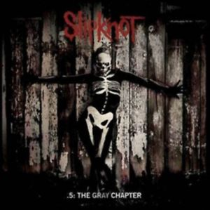 .5: THE GRAY CHAPTER - 2 CD