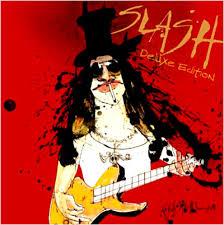 SLASH + DVD