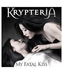 MY FATAL KISS