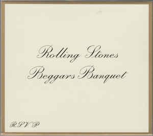BEGGARS BANQUET 2018