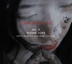 POEM OF A CELL VOL 3 DIVINE LOVE