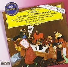 CARMINA BURANA -THE ORIGINALS-