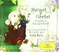 HANSEL&GRETEL/GRUBEROVA,DAVIS