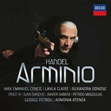 ARMINIO/CENCIC