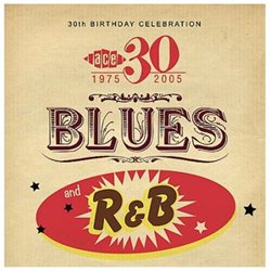 30TH BIRTHDAY SAMPLER - BLUES + R&B