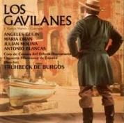 LOS GAVILANES (MOLINA/GULIN/ORAN/BLANCAS