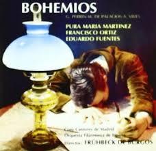 BOHEMIOS