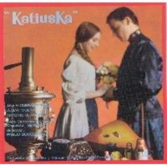 KATIUSKA-SOROZABAL/MARTI,LEMOS,CASTELLO