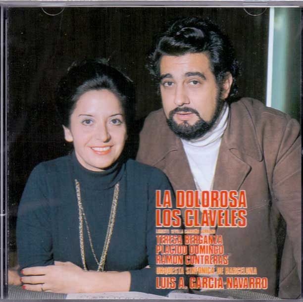 LA DOLOROSA/LOS CLAVELES