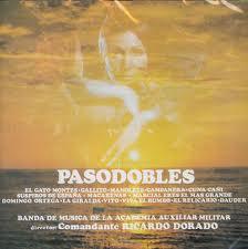 PASODOBLES TOREROS -BMG-