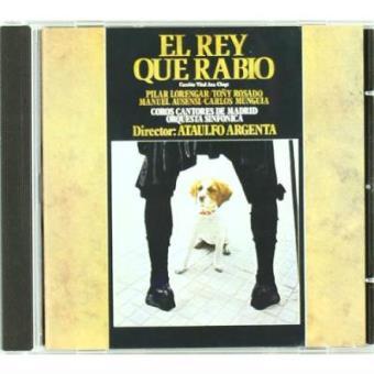 REY RABIO-ARGENTA/LORENGAR,AUSENSI,MUNGU