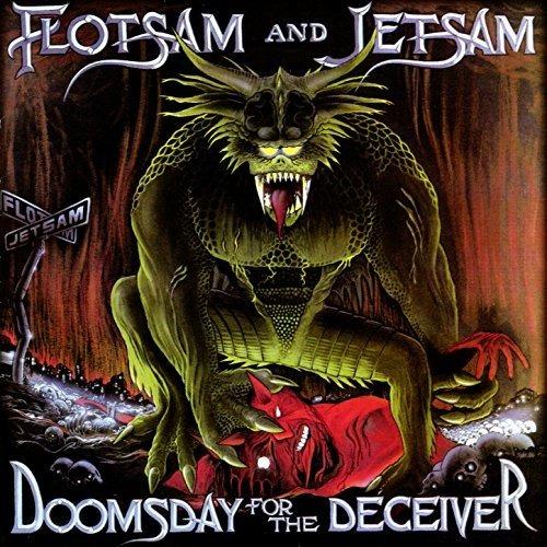 DOOMSDAY FOR THE DECEIVER -DIGI-