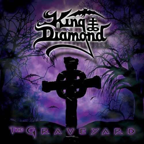 THE GRAVEYARD -REED. DIGI-