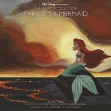 THE LITTLE MERMAID.THE LEGACY COL
