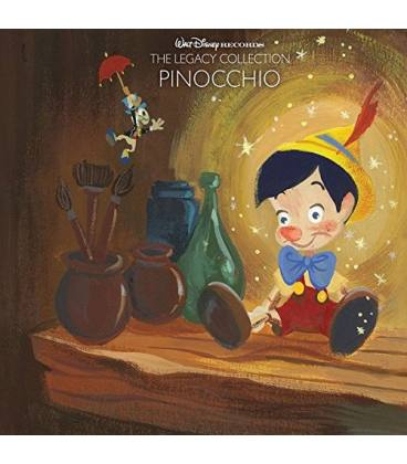 PINOCCHIO THE LEGACY COLLECTION