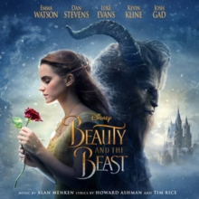 BEAUTY AND THE BEAST(REPOS)