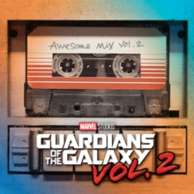 GUARDIANS OF THE GALAXY VOL.2-AW