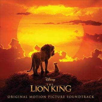 THE LION KING -2019-