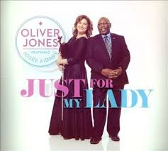 JUST FOR MY LADY (FEAT. JOSÉE