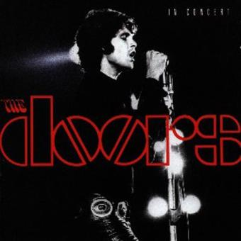 CD-THE-DOORS-034-IN-CONCERT-034-Nuovo-sigillato