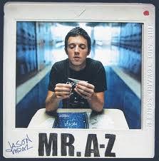 MR A Z