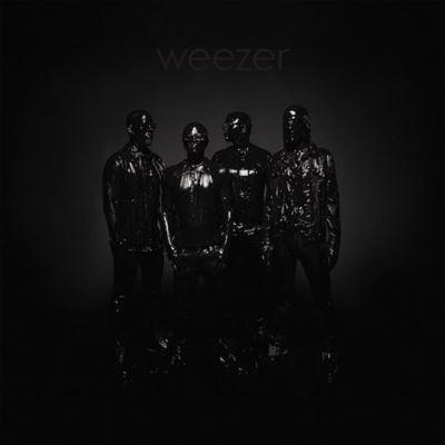 WEEZER CD