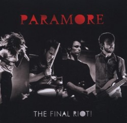THE FINAL RIOT