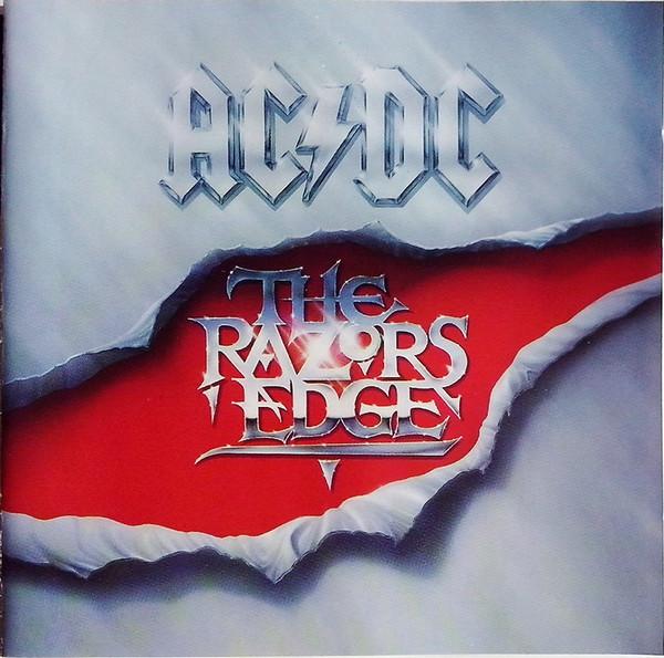 THE RAZORDS EDGE