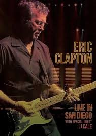 LIVE IN SAN DIEGO WITH SPECIAL GUEST JJ CALE - DVD