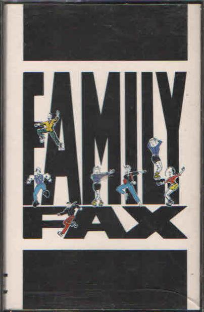 FAMILY FAX