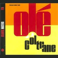 OLE COLTRANE (EDICION ESPECIAL)