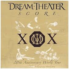 SCORE XX ANIVERSARY WORLD TOUR -3CD-