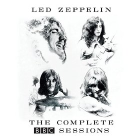 THE COMPLETE BBC SESSIONS - 3CD