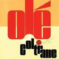 OLE COLTRANE (MONO REMASTER) - VINILO