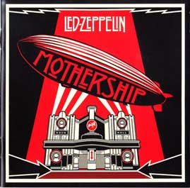 MOTHERSHIP - 2CD- DIGI