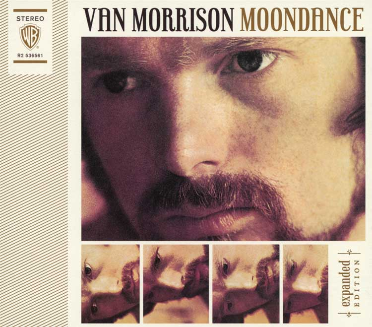 MOONDANCE: EXPANDED & DELUXE EDITIONS