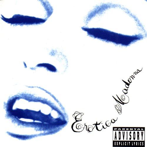 EROTICA - LP