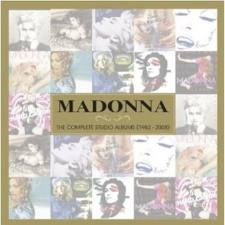 THE COMPLETE STUDIO ALBUMS 1983 2008