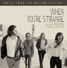 WHEN YOU RE STRANGE -OST-