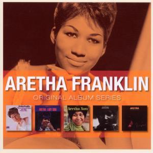 ORIGINAL ALBUM SERIES. 5CDS