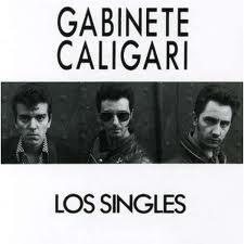 ed97a310a2 Totem vertigo - Discografia de GABINETE CALIGARI