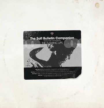 THE SOFT BULLETIN COMPANION -VINILO PLATEADO RSD 2021-