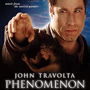 PHENOMENON -VINILO TRANSPARENTE RSD 2020-