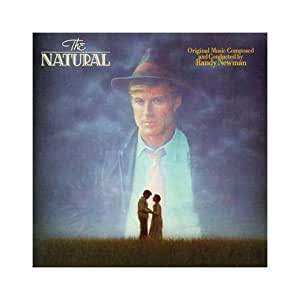 THE NATURAL -AQUA BLUE VINYL RSD 2020-