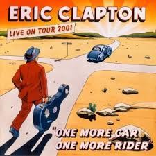 ONE MORE CAR ONE MORE RIDER -3 CLEAR VINYL RSD 2019-