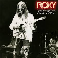 ROXY TONIGHT THE NIGHT LIVE -VINILO RSD 2018-