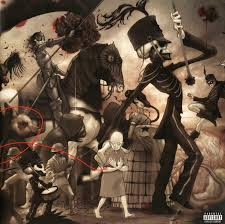 THE BLACK PARADE - 2 VINILO