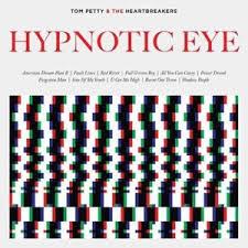 HYPNOTIC EYE - VINILO